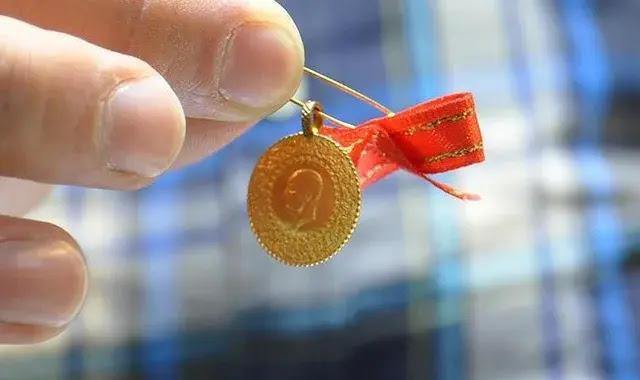 سعر الذهب في تركيا اليوم الجمعة 18/12/2020