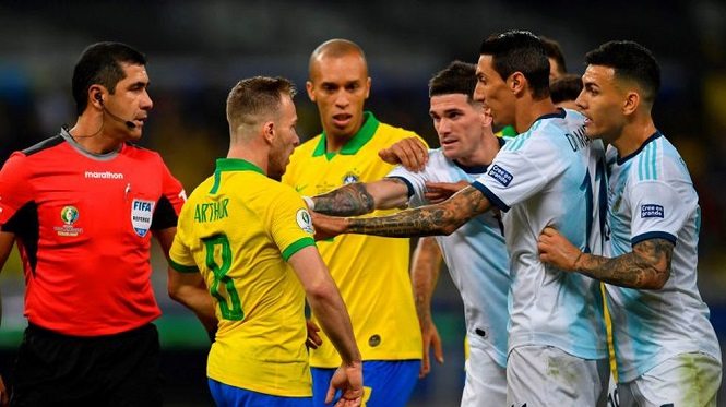 Hasta nuevo aviso: La Conmebol suspendió las fechas de marzo por las eliminatorias Catar 2022