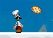 Papa Louie Snow Adventure juego