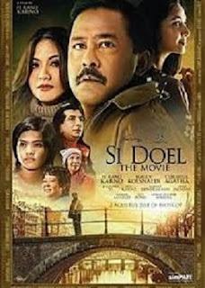 Nonton Film Si Doel the Movie (2018)
