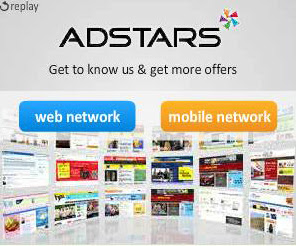 Publisher Adstars