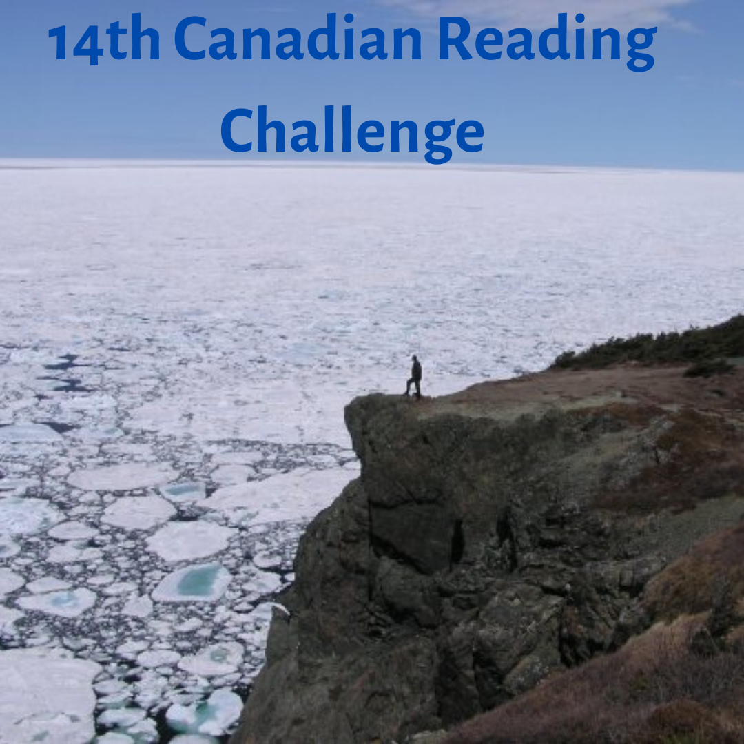 The 14th Canadian Book Challenge
