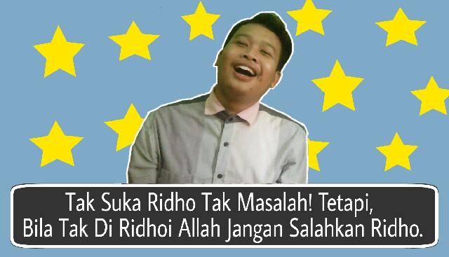 tentang www.ridhozamroni.com ridho irkhm zamroni