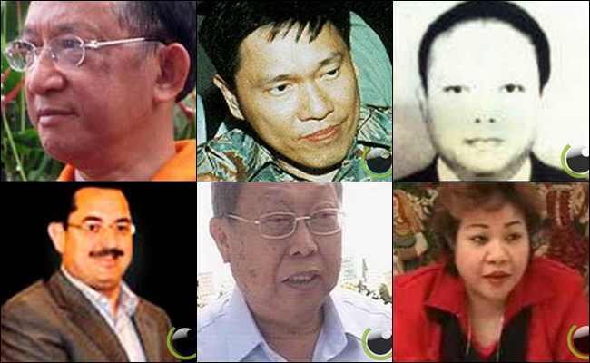 10 Koruptor Indonesia yang paling Terkenal Sepanjang Masa