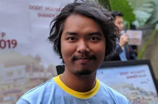 Jihar News,  Dodit Mulyanto Latihan Bahasa Inggris Seminggu Demi Akting