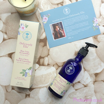 neal's-yard-deliciously-ella-rose-cucumber-lime-facial-wash-review
