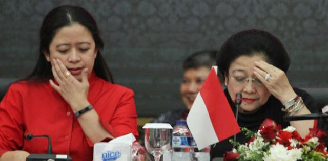 Kritik Puan, Tope: Bung Hatta Orang Sumbar Dan Lebih Pancasila Dari Seluruh Pengurus PDIP Periode Mamak Kau!