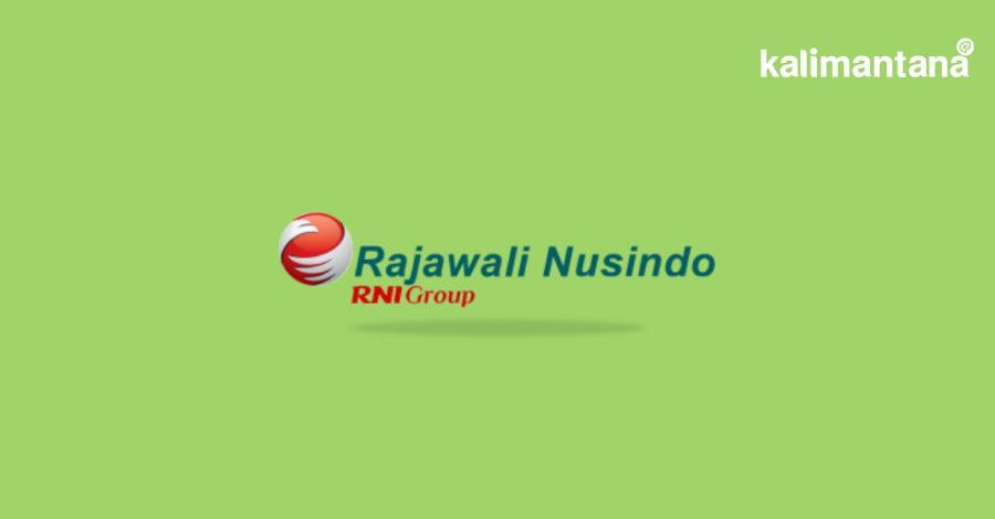 PT Rajawali Nusindo