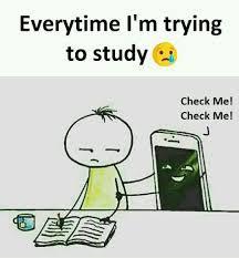 Study Exam Quotes Funny