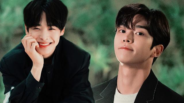 Ro Woon (SF9) e Byungchan (VICTON) estrelarão o k-drama Affection