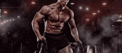 أفضل برنامج تمارين كمال أجسام 5 أيام (Push Pull Legs)