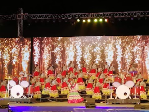 Pasigarbo sa Sugbo 2019 Grand Winner is Kabkaban Festival of Carcar City - List of Winners
