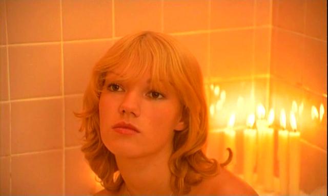 Brigitte Lahaie - Je suis à prendre (1978)