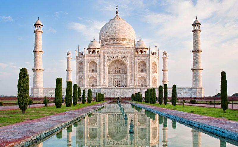 PM Modi will not accompany President Trump during Trump Taj Mahal Visit