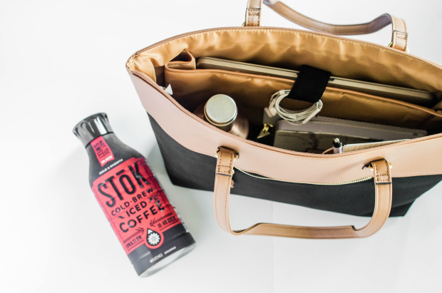 whats-inside-my-blogging-bag-stok-cold-brew-coffee