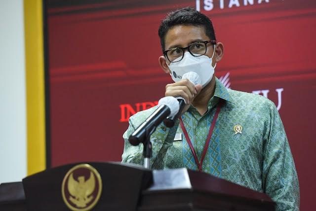 Jadi Tuan Rumah World Superbike, Indonesia Lakukan Sistem Gelembung