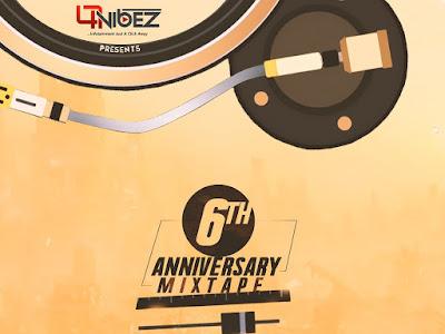 DOWNLOAD MIXTAPE: 47vibez ft. Dj Instinct – 47vibez 6th Anniversary Mix