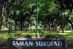 9 Tempat Wisata di Jakarta yang Bernuansa Alam yang Memukau!