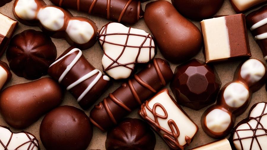 Mitos e Verdades sobre o Chocolate e a Pele 🍫
