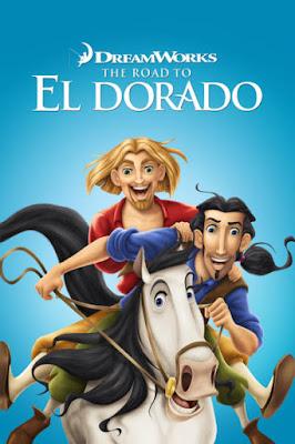 O Caminho para El Dorado Dual Áudio 2000 - BluRay 1080p