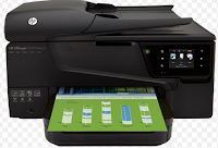 HP Officejet 6700 Driver Download