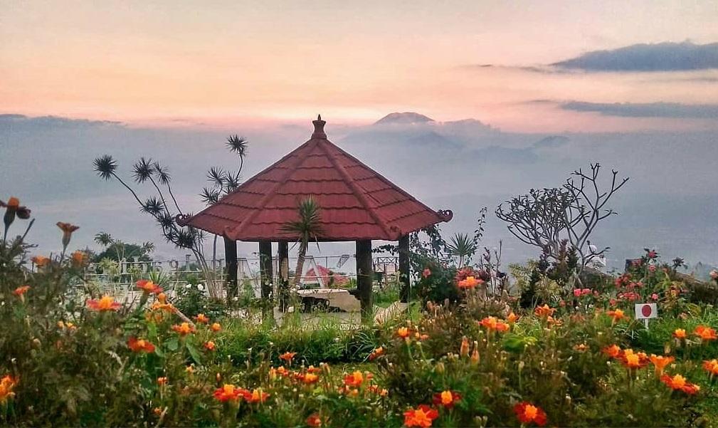 Tiket Masuk Ampelgading Homeland Bandungan