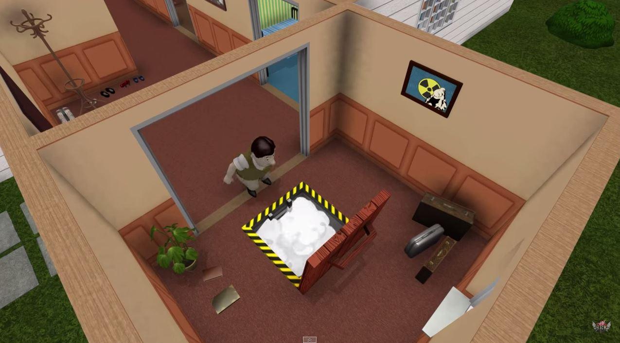 تحميل لعبة سيمز 4 على الكمبيوتر مجانا