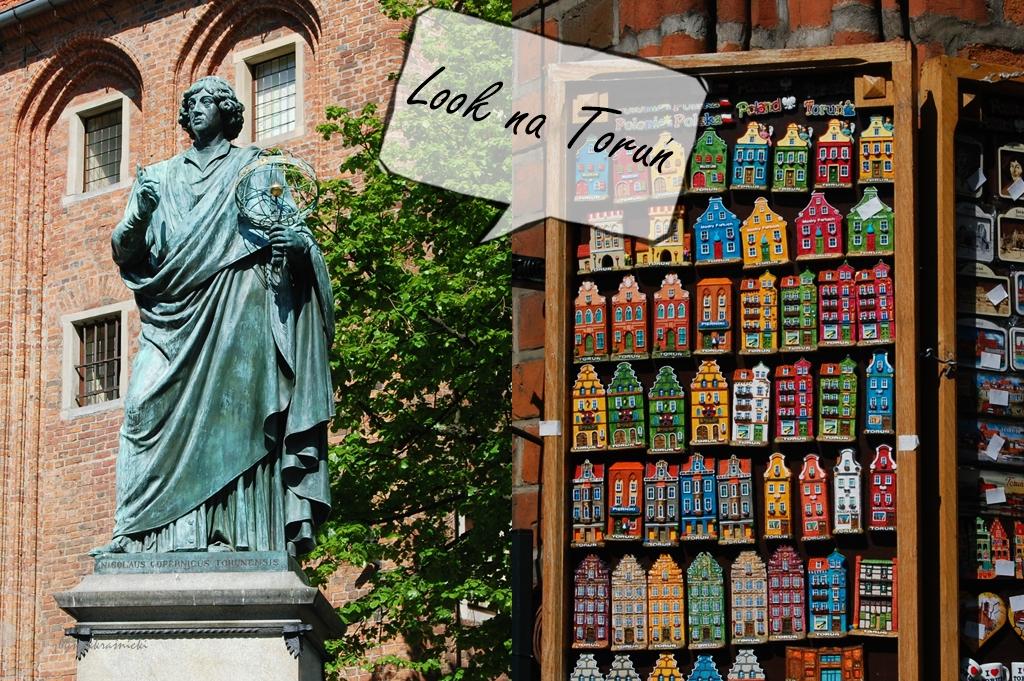 Warmia w podróży | Look na Toruń