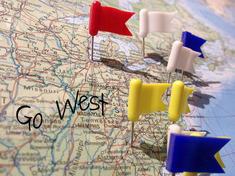 Cuchikind diy blog basteln und n hen f r kinder landkarten pinnwand selbst machen - Pinnwand ausgefallen ...