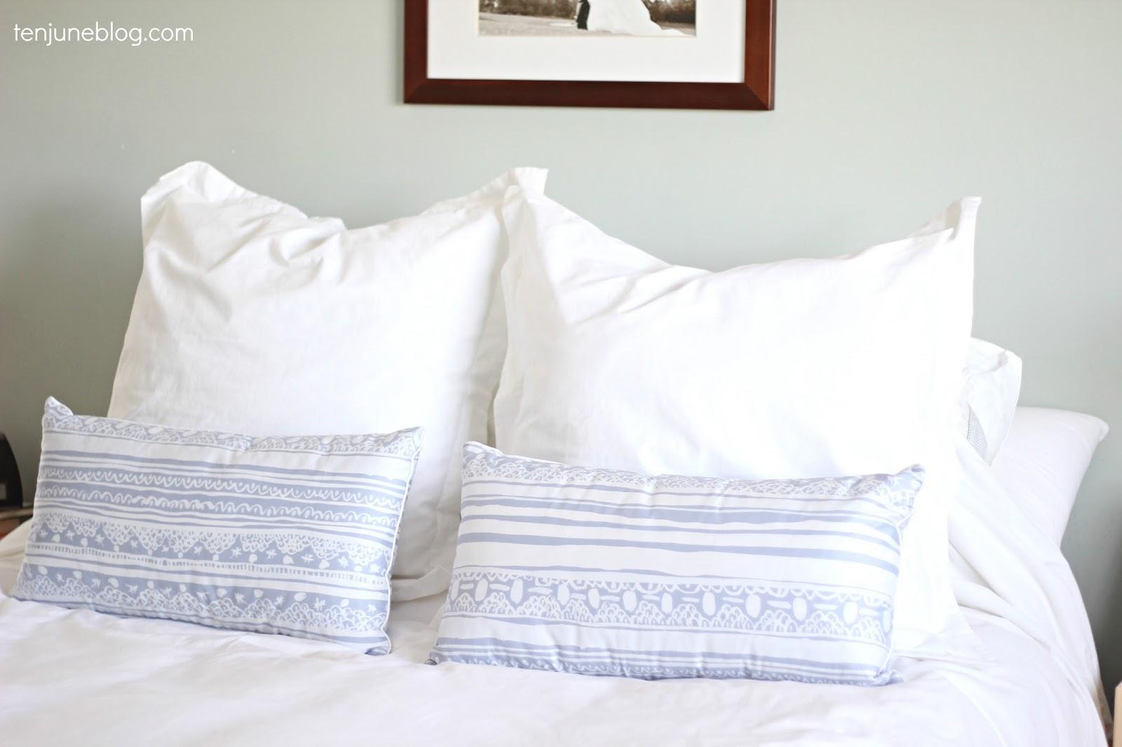 summertime allwhite bedding. ten june summertime allwhite bedding