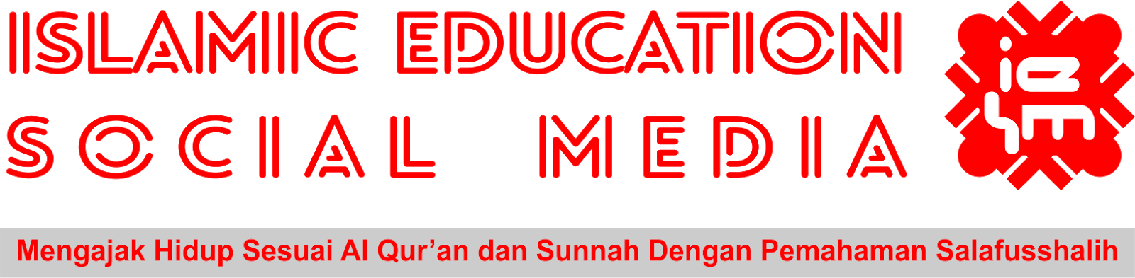 Dedy Sumarhadi - Islamic Education Social Media