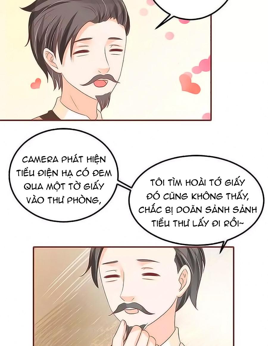 Vương Tước Tư Hữu Bảo Bối Chapter 193 - Trang 16