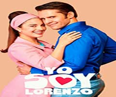 capítulo 1 - telenovela - yo soy lorenzo  - mega