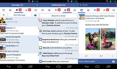 Facebook Lite Latest Version APK Free Download For Android
