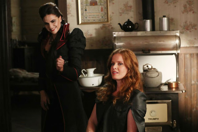 "6x05 ""Street Rats"" de 'Once Upon a Time'"