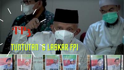 TP3 6 Syuhada FPI