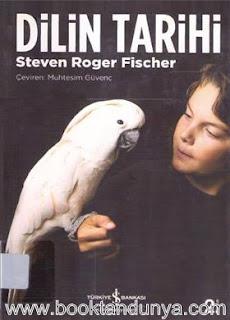 Steven Roger Fischer - Dilin Tarihi
