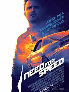 Đam Mê Tốc Độ - Need for Speed (2014) | Full HD VietSub