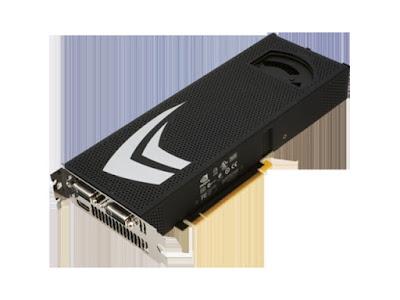 Nvidia GeForce GTX 295フルドライバーのダウンロード