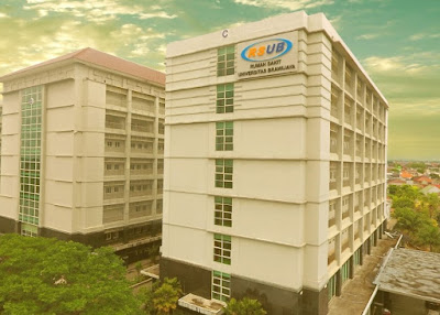 Daftar Alamat dan Nomor Telepon Rumah Sakit Tipe C di Malang