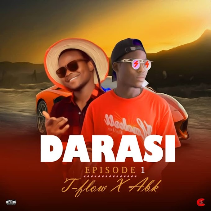 "[Music] T-Flow_ft_ABK-Xamani ""DARASI"""