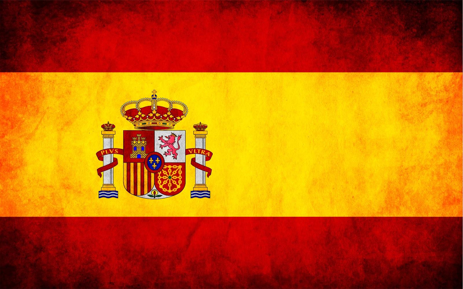 Fondo Espana Hd: Bandera De España