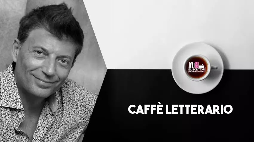 Scrittori, intervista a Stefano Conti