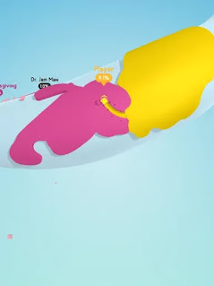 تنزيل لعبة Paper.io 3D للاندرويد برابط مباشر