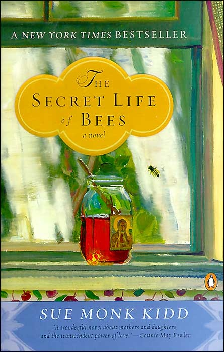 what is any top secret life regarding bees about