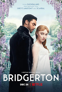 Download Bridgerton (2020) Season 1 Dual Audio {Hindi+English} Complete Web Series 720p HDRip