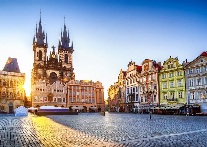 Májusban 2,9 százalékos volt az infláció Csehországban