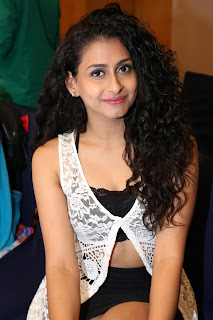 Nitya Naresh (Posters) @ Sutraa Fashion & Lifestyle Expo Curtain Raiser4