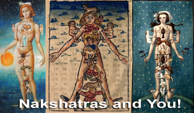 Nakshatras and You!
