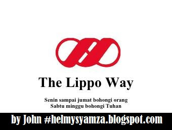 """<img src=""""Lippo Group.jpg"""" alt="""" The Lippo Way!The Involvement Of James Riady In The Case Of Novel Baswedan & Reporter Najwa Shihab Forced Resign"""">"""